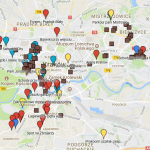 Polskie (i nie tylko) miejscówki do parkour